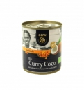 Bio Curry Coco (VE 6)