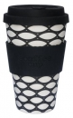 ecoffee cup - Basketcase, 400ml