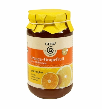 Orangen-Grapefruit Marmelade (VE 6)