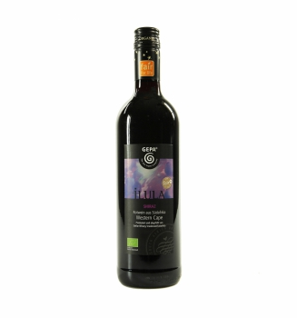 Bio Ilula Shiraz (VE 6)