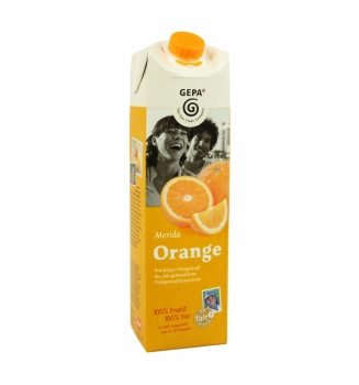 Merida Orangensaft (VE 6)