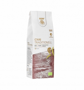 Bio Chai Traditionell, 100g (VE = 5)