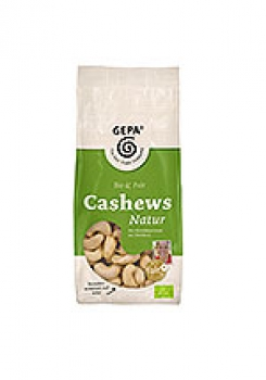 Bio Cashews Natur (VE 6)