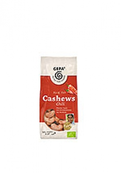 Bio Cashews Chili (VE 6)