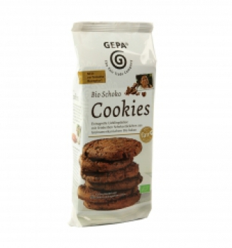 Bio Schoko Cookies (VE 7)