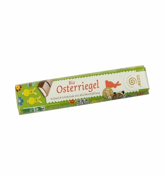 Bio Osterriegel (VE 20)