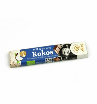 milk & creamy Kokos (VE 20)