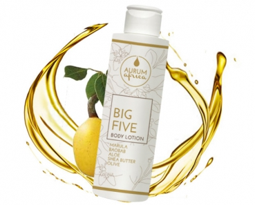 Big Five Bodylotion, 150ml