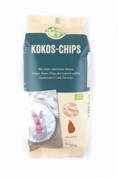 Kokoschips (VE 5)