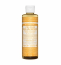 Dr. Bronner's Magic Soap Zitrus-Orange, 236 ml