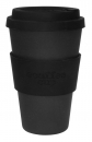 ecoffee cup - Blackout, 400ml