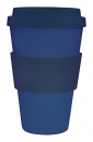 ecoffee cup - Deep Blue, 400ml