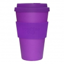 ecoffee cup - Purple Reign, 400ml